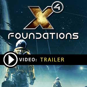 X4 Foundations Digital Download Price Comparison