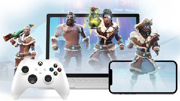 what is xbox cloud gaming?