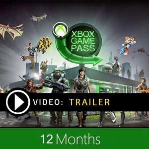 Xbox Game Pass 12 Months XBox Live Download Game Price Comparison