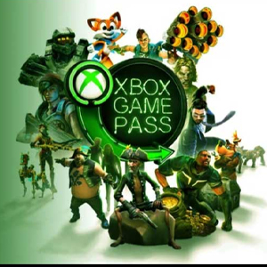Xbox Game Pass Ultimate Over 100 High Quality Games