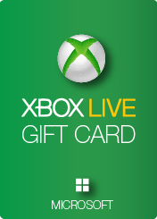 Xbox Gift Card United Arab Emirates