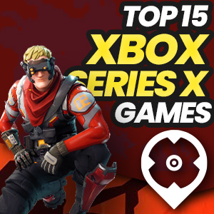 Best Xbox Series X Games