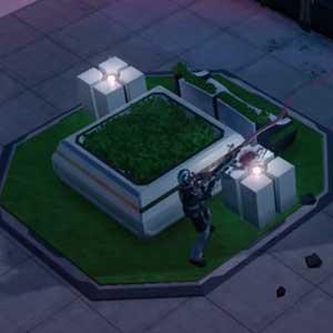 XCOM 2 Alien Activity