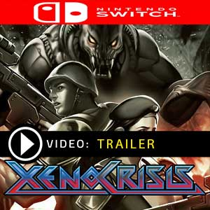 Xeno Crisis Nintendo Switch Prices Digital or Box Edition