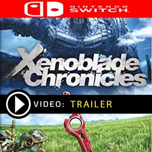 Xenoblade Chronicles Nintendo Switch Prices Digital or Box Edition