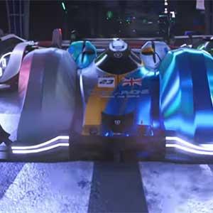 top hybrid car