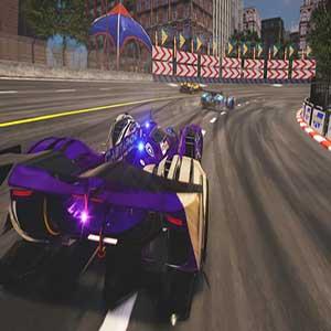 boost to absurd speeds