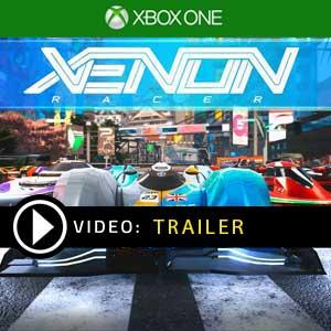 Xenon Racer Xbox One Digital & Box Price Comparison