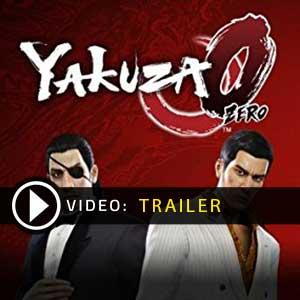Yakuza 0 Digital Download Price Comparison