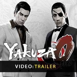 Yakuza 0 Digital Download Price Comparison