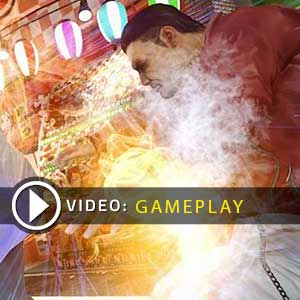 Yakuza Kiwami 2 PS4 Gameplay Video
