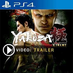 Yakuza Kiwami 2 PS4 Prices Digital or Box Edition