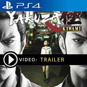 Yakuza Kiwami PS4 Prices Digital or Box Edition