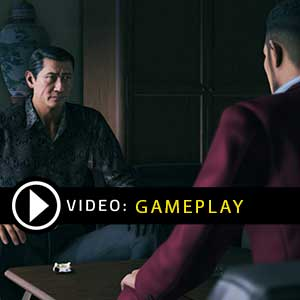 Yakuza Like a Dragon Gameplay Video
