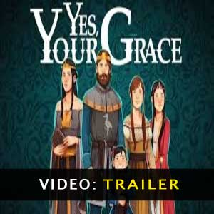Yes, Your Grace Digital Download Price Comparison