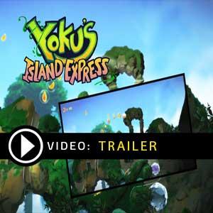 Yoku's Island Express Digital Download Price Comparison