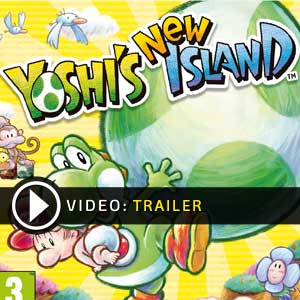 Yoshis New Island Nintendo 3DS Prices Digital or Box Edition