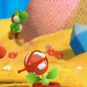Yoshis Woolly World Nintendo Wii U