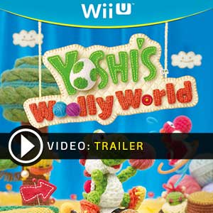 Yoshis Woolly World Nintendo Wii U Prices Digital or Box Edition