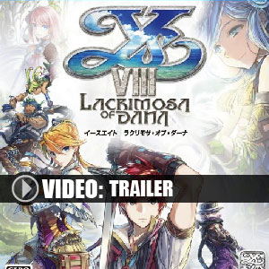 YS 8 Lacrimosa of DANA Digital Download Price Comparison