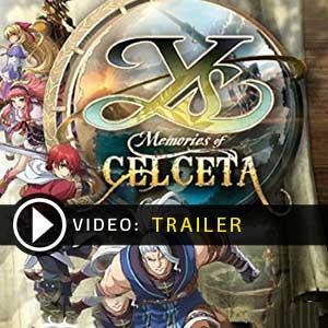YS Memories of Celceta Digital Download Price Comparison