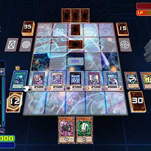 Yu-Gi-Oh! Legacy of the Duelist Link Evolution - Cynet Universe