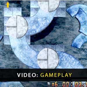Zekes Peak Gameplay Video