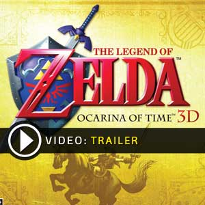 Zelda Ocarina of Time 3D Nintendo 3DS Prices Digital or Box Edition