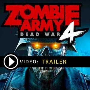 Zombie Army 4 Dead War Digital Download Price Comparison