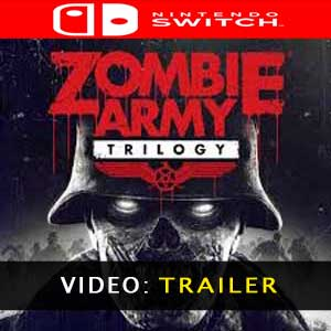 Zombie Army Trilogy Nintendo Switch Prices Digital or Box Edition