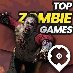 Top Zombie Games