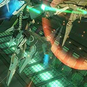 new Orbital Frames robot technology