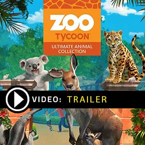 Zoo Tycoon Ultimate Animal Collection Digital Download Price Comparison